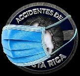Accidentes de Costa Rica